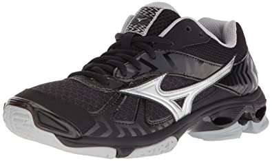 0cf85dd4a741 Amazon.com | Mizuno Women's Wave Bolt 7 Volleyball Shoes | Volleyball