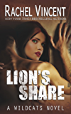 Lion's Share (Wildcats Book 1)