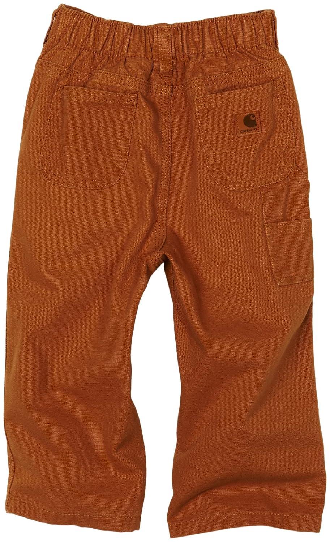 Carhartt Boys Dungaree Pants