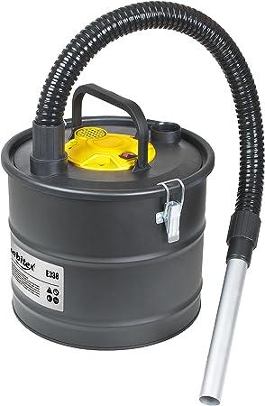 Habitex 9310R338 - Aspirador de Ceniza E338 1200 W 15 L: Amazon.es ...