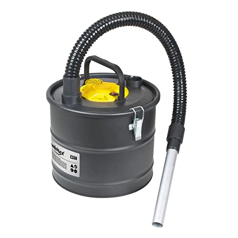 Habitex 9310R338 - Aspirador de Ceniza E338 1200 W 15 L
