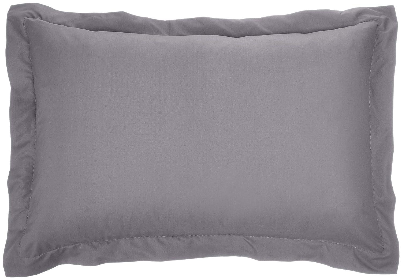 King GW2018070602-2 Navy Basics Down-Alternative Comforter Set with Shams