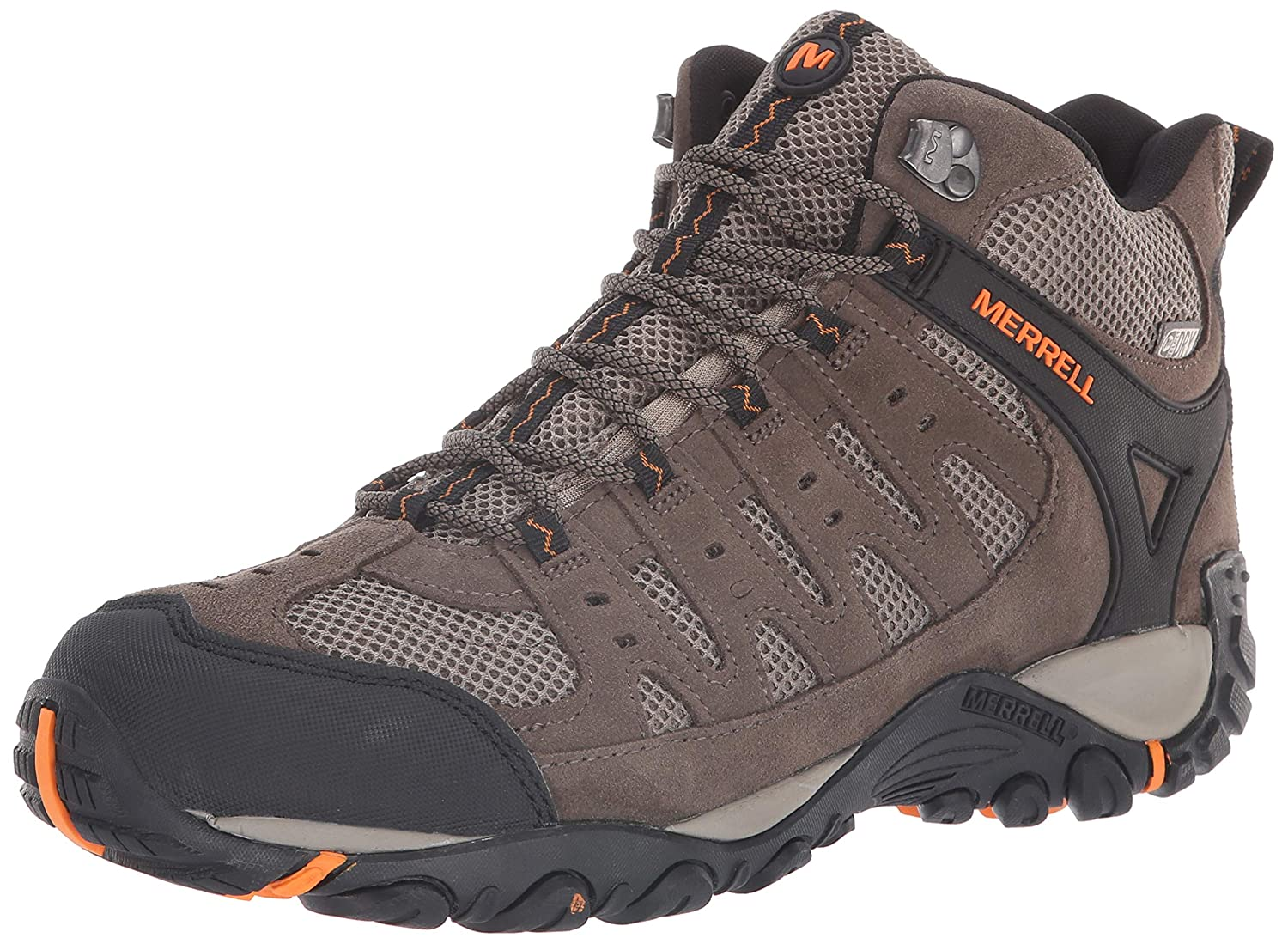 Merrell Men's Accentor Mid Vent Waterproof Hiking Boot