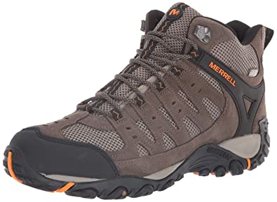 merrell size review videos