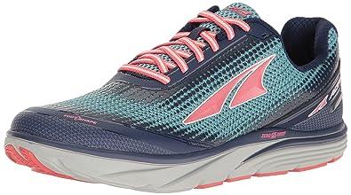 Altra Zero Drop Footwear Intuition 3.0 Coral/Blue B - Medium Women's Running Shoes 8482111