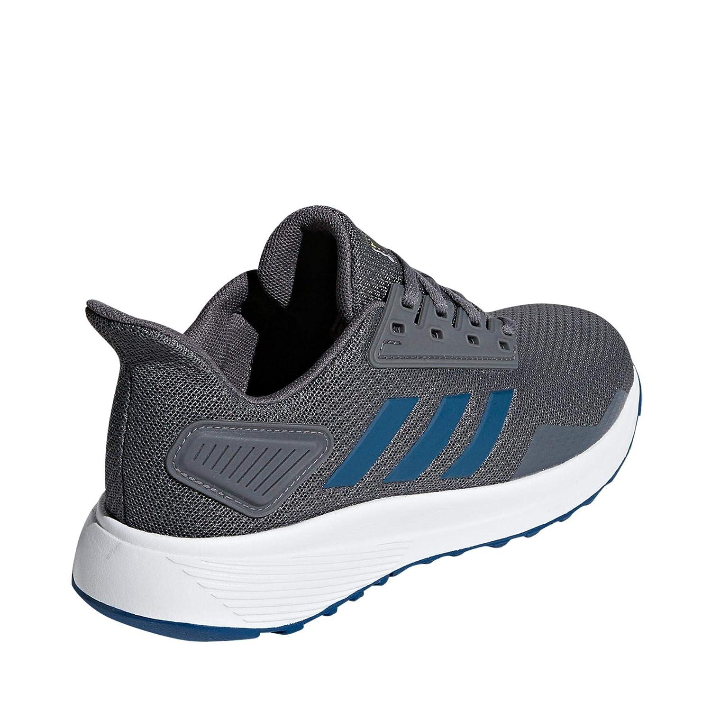 adidas Unisex Kinder Duramo 9 K Fitnessschuhe: adidas