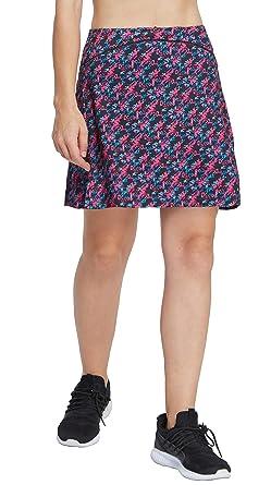 HonourSport - Falda de Tenis (con pantalón Interior, hasta la ...