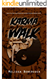 Karma Walk (A Lacey Fitzpatrick and Sam Firecloud Mystery Book 15)