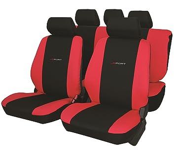 Carfactory - Juego de fundas para asientos de coche ...