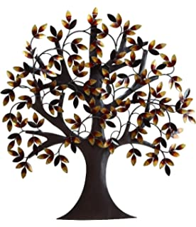 Deco 79 Metal Tree Wall Decor For Elite Class Decor Enthusiasts Part 80