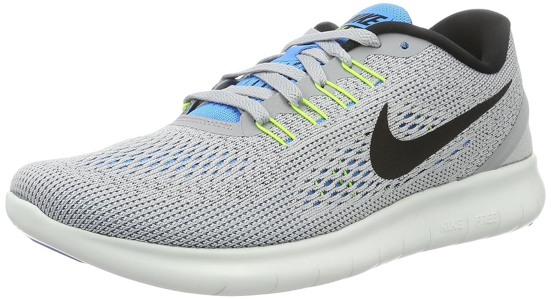 Nike Free RN Herren Laufschuhe  40 EU|Grau
