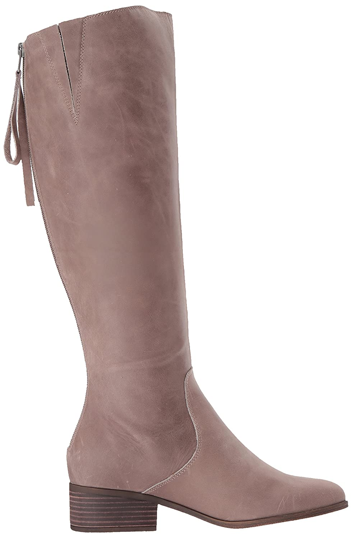 Lucky Brand Women's Lanesha M Equestrian Boot B071VMZ3CD 10 M Lanesha US|Brindle a4ddab