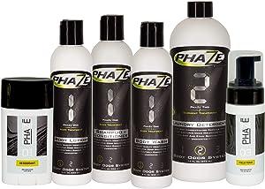 Illusion Systems PhaZe Body Odor System - Deer Hunter's Scent Elimination