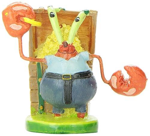 Mr. Krabs Resin Ornament