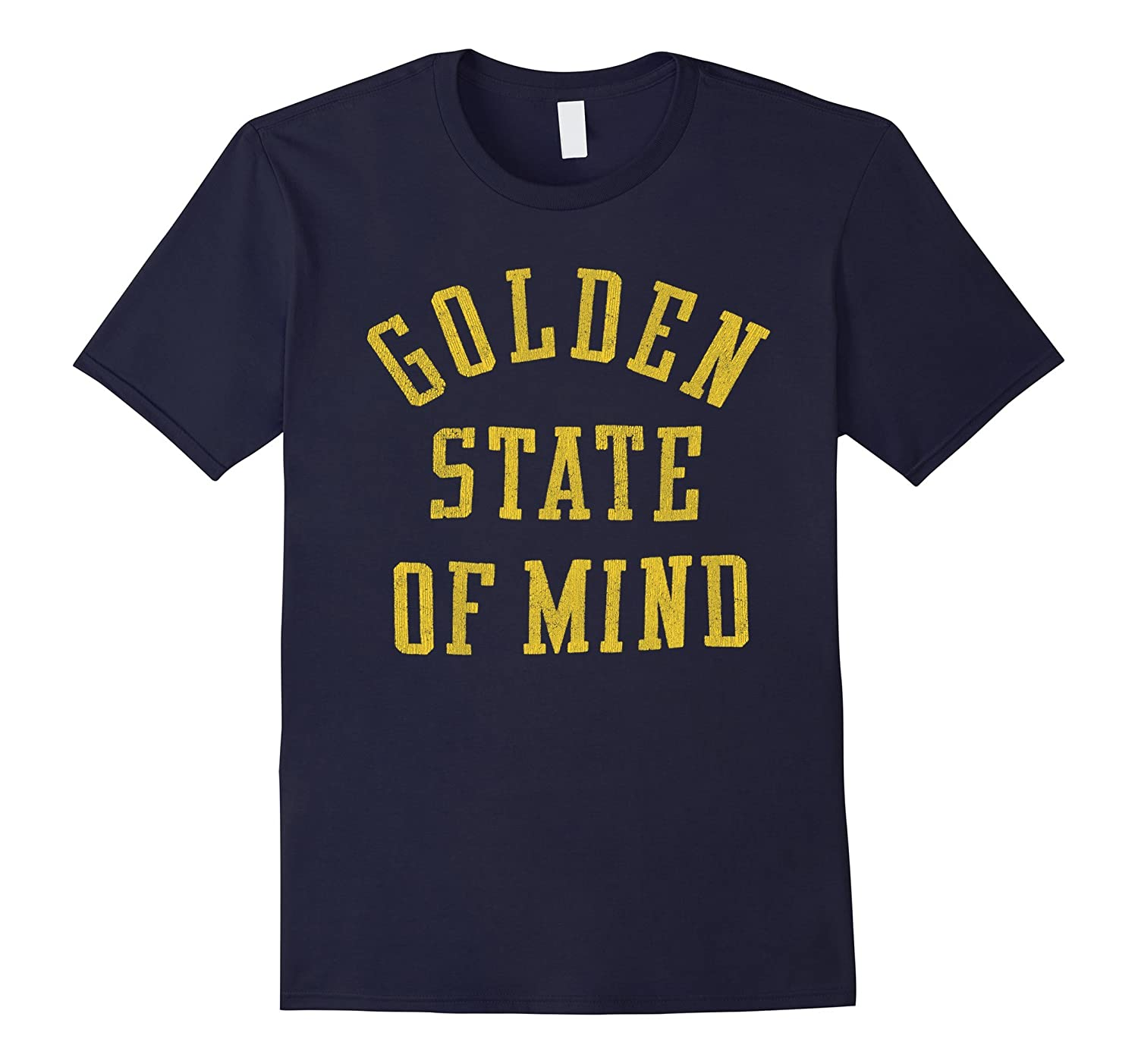 Golden State of Mind 2017 Champions DUB NATION DUBS shirt-Art