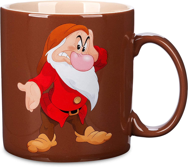 Disney Grumpy Mug – Snow White and the Seven Dwarfs