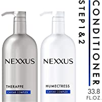 2-Count Nexxus Hydrating Shampoo and Conditioner