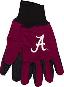 WinCraft NCAA Two-Tone Gloves