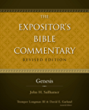 Genesis (The Expositor's Bible Commentary)