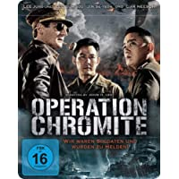 Operation Chromite -Steelbook/Uncut [Alemania] [Blu-ray]