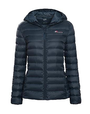 Womens jacket lightweight grey