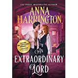 An Extraordinary Lord (Lords of the Armory, 3)