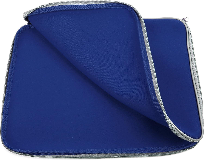 DURAGADGET Funda De Neopreno Azul para Port/átil Lenovo Legion Y540 Ligera para Transportar Su Dispositivo