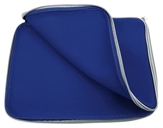 DURAGADGET Funda Azul De Neopreno para Portátil Lenovo Yoga ...
