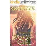 Neighbor Girl: A Neighbors to Lovers Romance (Southern Girl Series Book 2)