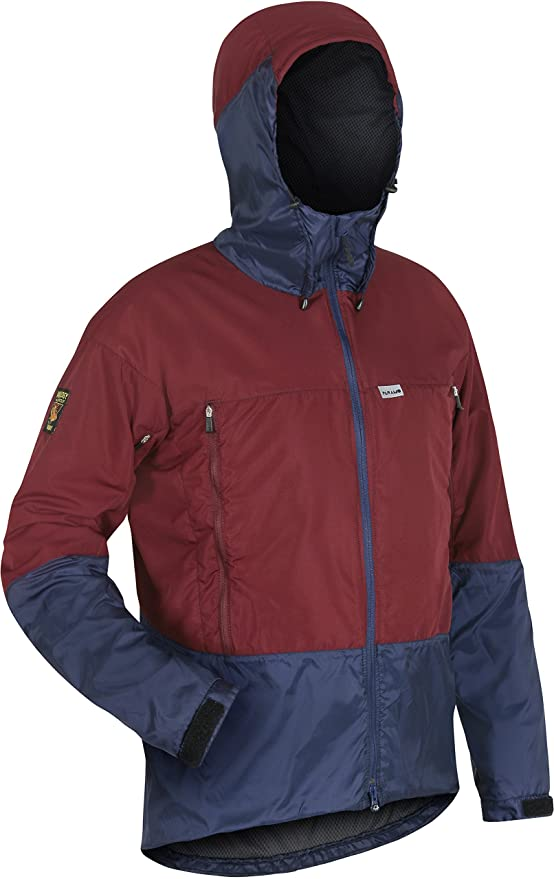 Paramo Velez Jacket Men, Color Wine/Midnight, tamaño Extra-Large: Amazon.es: Deportes y aire libre