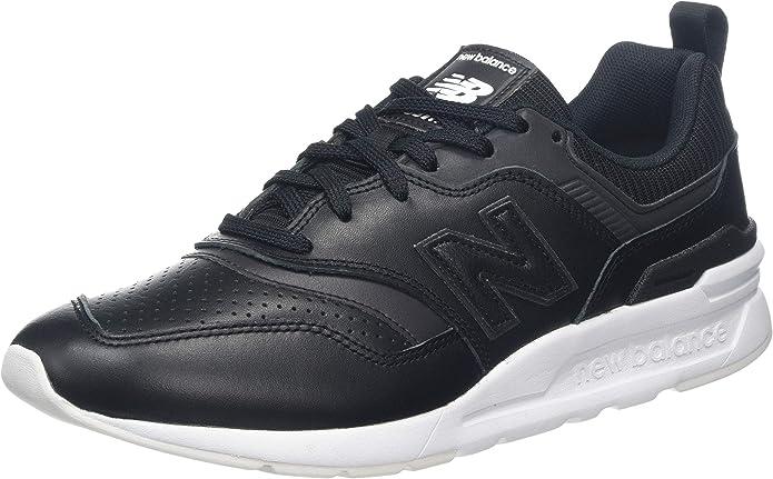 New Balance 997h, Zapatillas para Hombre: Amazon.es: Zapatos y ...