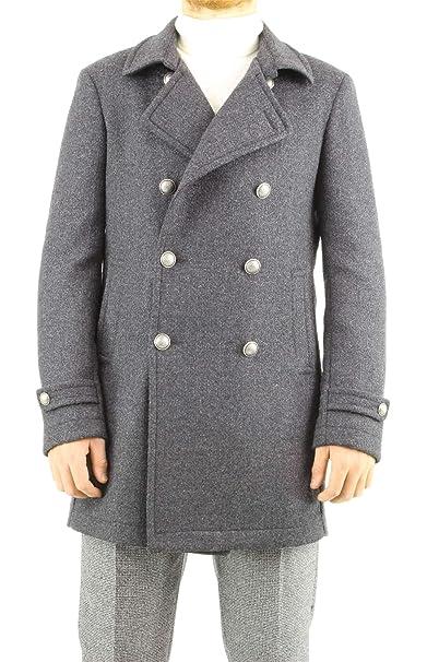 TAGLIATORE Charlie 34UIC211 Cappotto Uomo  Amazon.it  Abbigliamento e921d12dd35