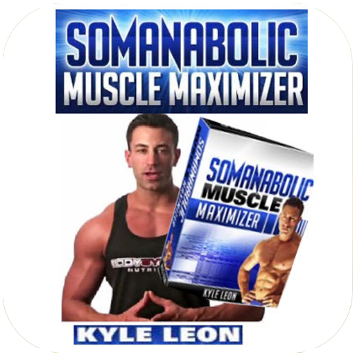 (The Muscle Maximizer)