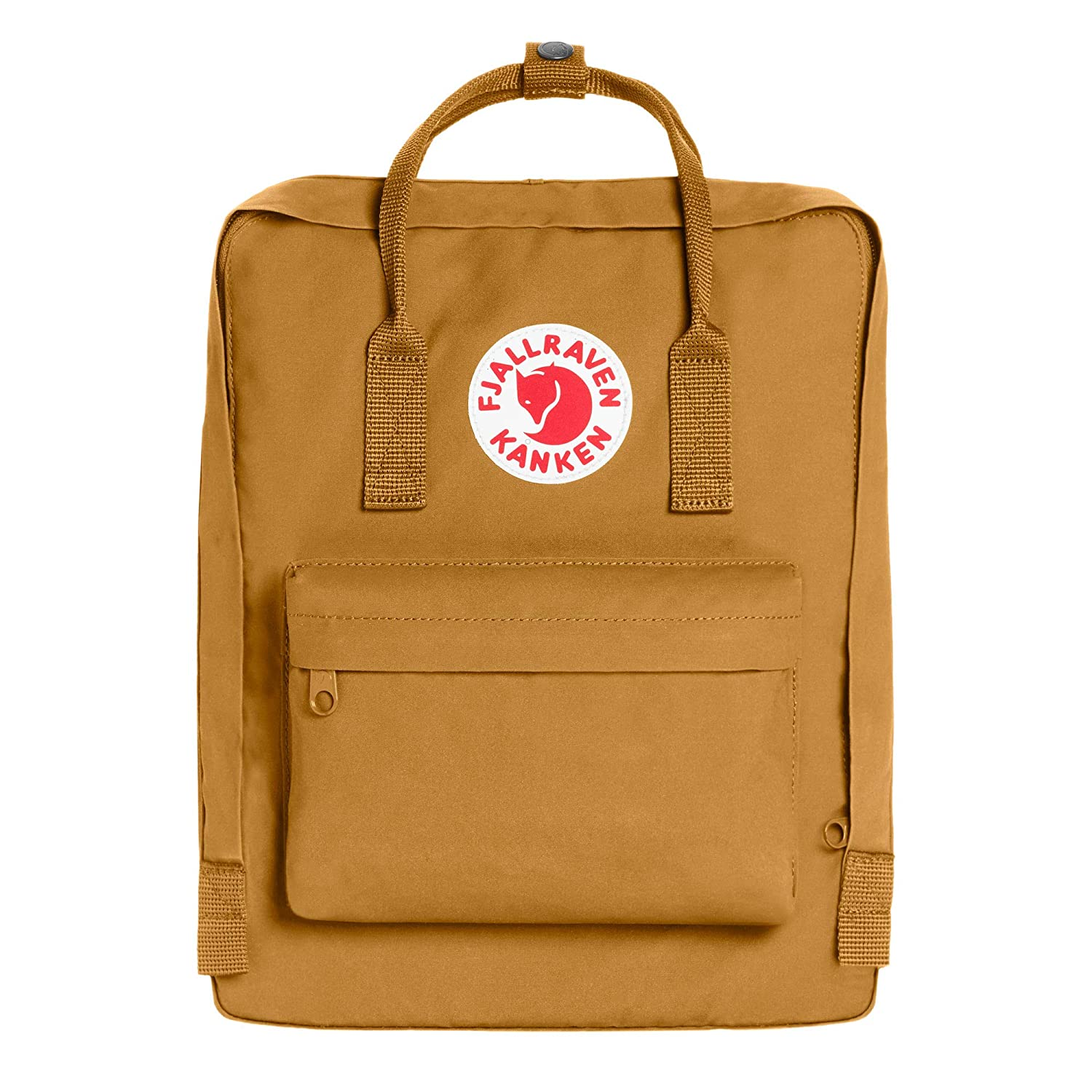 282f68d2d Amazon.com: Fjallraven - Kanken Classic Backpack for Everyday, Acorn:  Sports & Outdoors