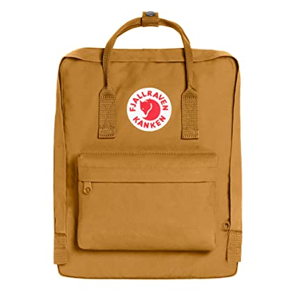 9d8963f931459 Amazon.com: Fjallraven K¿nken Acorn One Size: Sports & Outdoors
