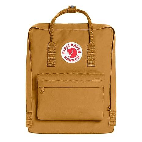 25ed03bf9d Fjallraven - Kanken Classic Backpack for Everyday