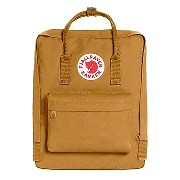 sekcja specjalna klasyczne dopasowanie uważaj na Fjallraven - Kanken Classic Backpack for Everyday