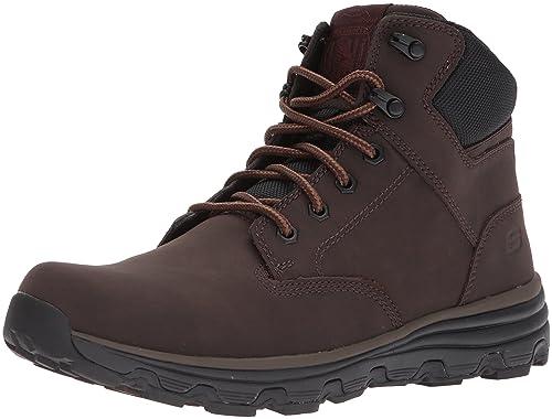 Skechers Format 65156 blk, Sneaker Uomo: Skechers: Amazon.it