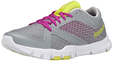 e811c34db535 Reebok Women s Yourflex Trainette 7.0 LMT Training Shoe