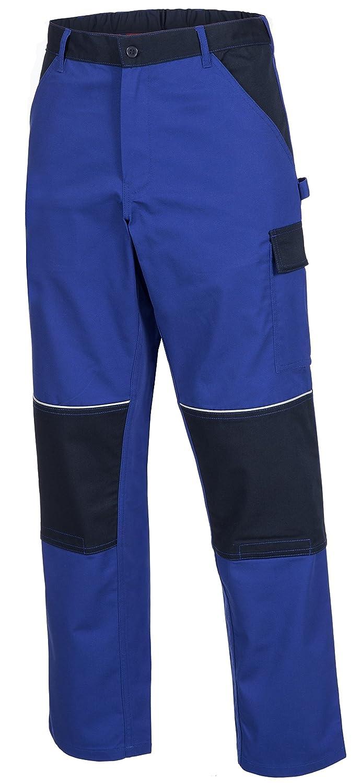 Pantalón de Trabajo Acolchado ACE Motion Tex, Conforme al Estándar Öko-Tex, 245 g/m² Conforme al Estándar Öko-Tex 245 g/m² Nitras