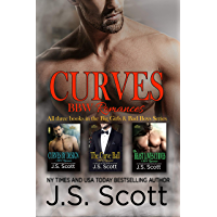 The Curves Collection Big Girls And Bad Boys: The Curve Ball, The Beast Loves Curves, Curves By Design (BBW Romance Collection) (English Edition)