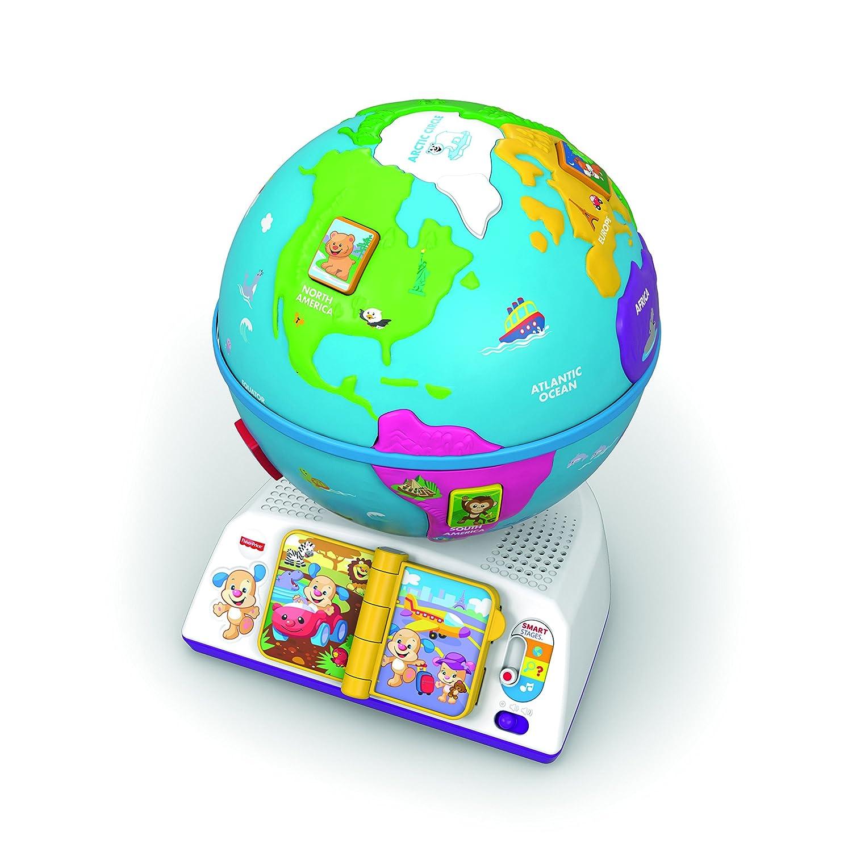 Fisher Price Jeux Educatif Electronique Dpv97 Amazon Fr Jeux Et