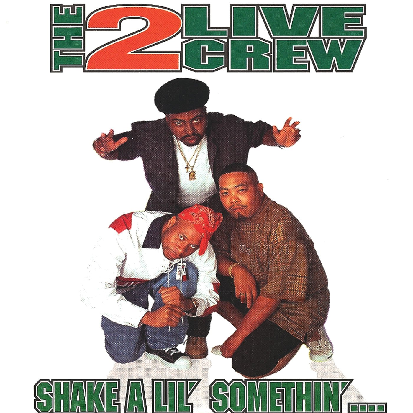 Shake a Lil' Somethin'.... by Lil Joe Records
