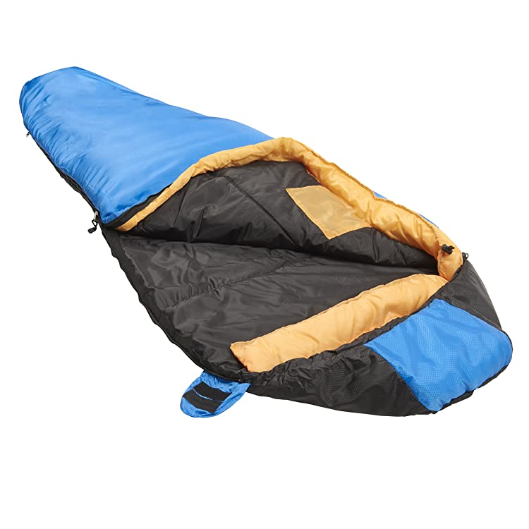 Suisse Sport Adventurer Sleeping Bag