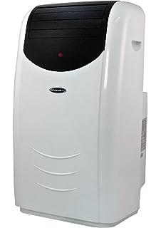 soleus air lx140 btu evaporative portable air conditioner btu heater - Air Conditioner Portable
