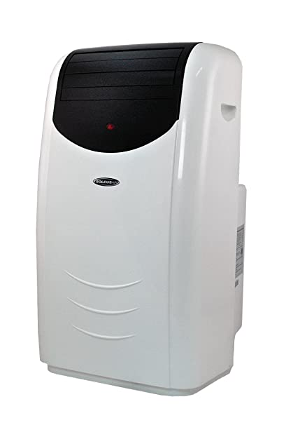 Beau Soleus Air LX 140, 14,000 BTU Evaporative Portable Air Conditioner, 14,200  BTU Heater