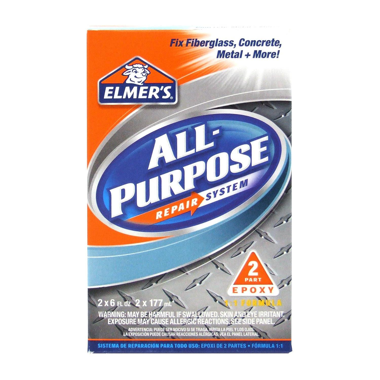 Elmer's Glue, 12-Ounce, 1-Pack,(E765) Elmer' s Glue Elmer' s Products