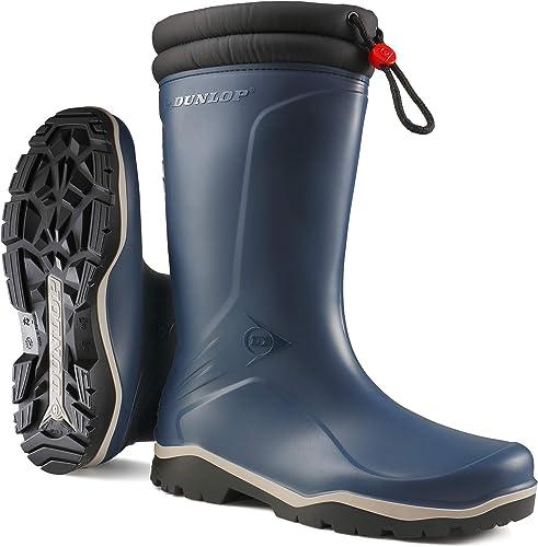 Dunlop Protective Footwear Dunlop Blizzard Botas de Agua Unisex Adulto DUO18