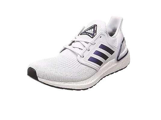 adidas Ultraboost 20 W, Zapatillas Running Mujer: Amazon.es ...