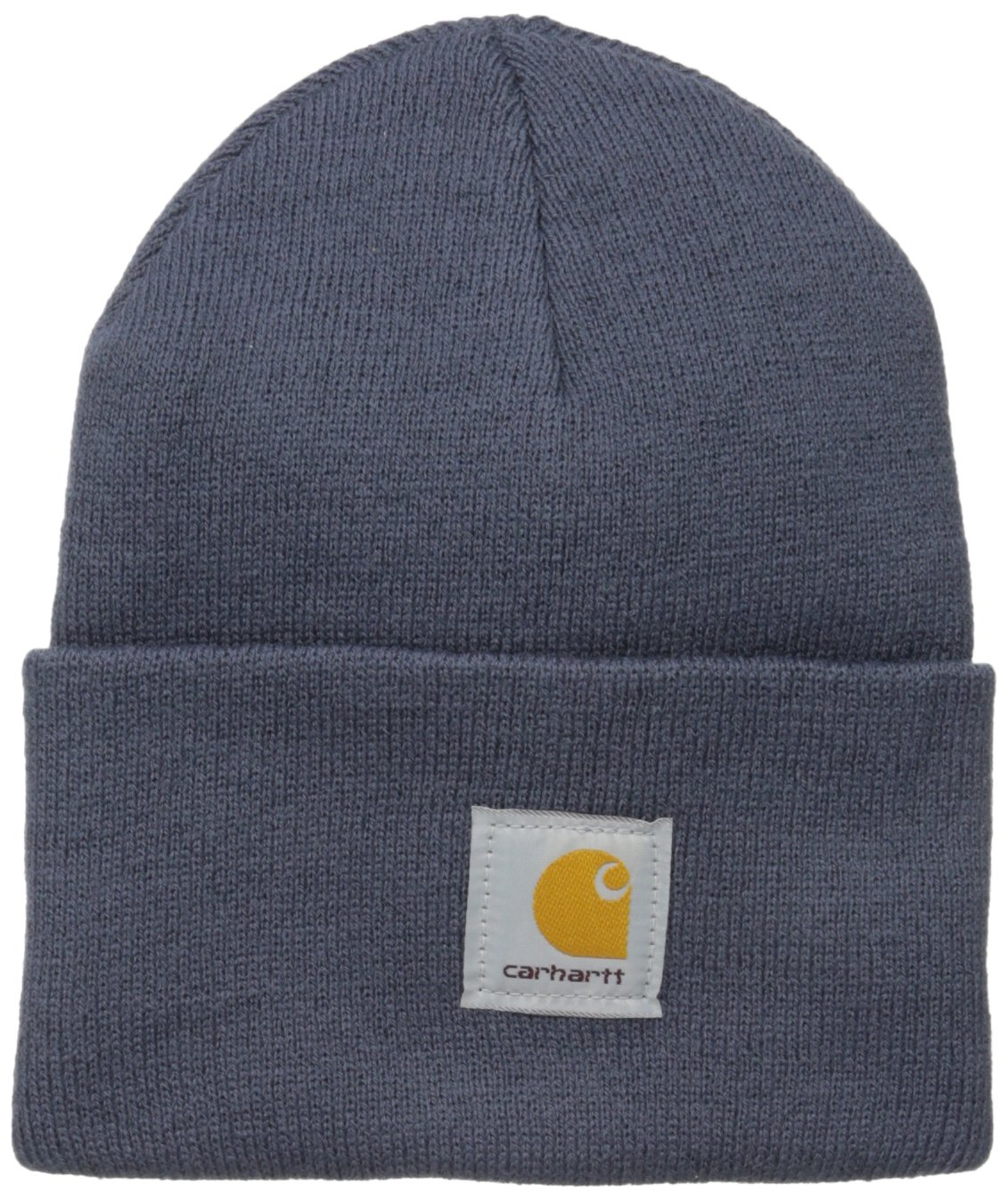 Carhartt HAT メンズ A18 B007L5MMIA One Size|ブルーストーン